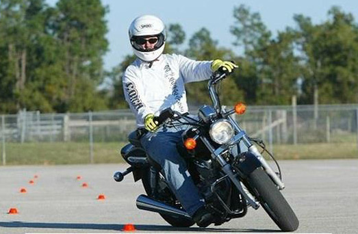 Basic Rider's Course